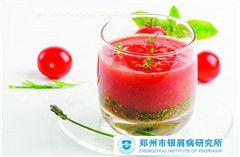 水果对牛皮癣患者的养生保健